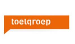 Toelgroep logo groter